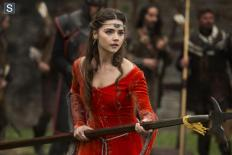 Doctor Who - Episode 8.03 - Robot of Sherwood - Promotional Photos (10)_FULL