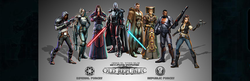 My SWTOR Story Project – State Of The Old Republic (SOTOR)
