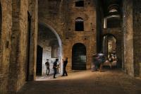 Rocca Paolina a Perugia – Umbria Jazz.