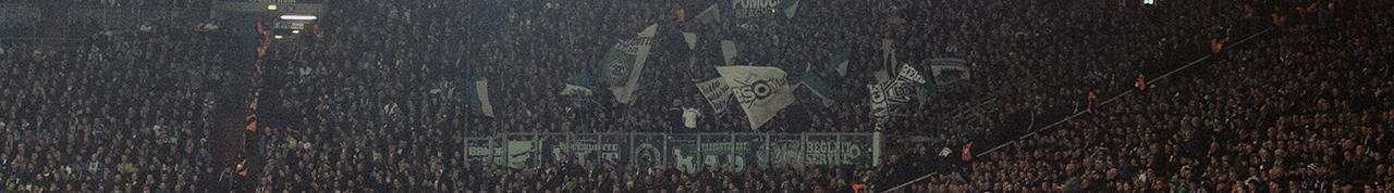 18. FC Schalke 04 : Borussia 2:0