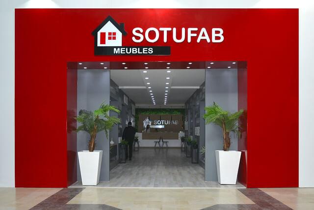 stand Sotufab Foire Kram 2019