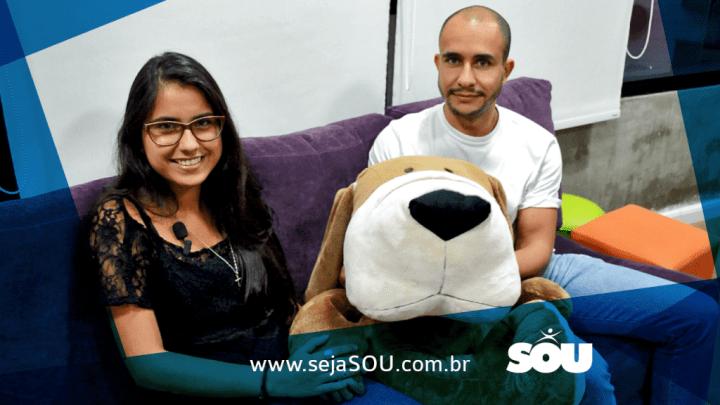 #sejaSOU – Vagas Abertas!