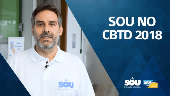 SOU no CBTD 2018