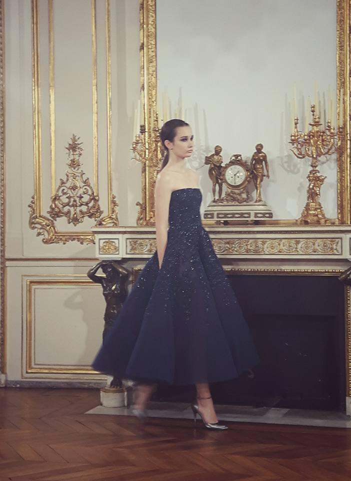 Rami Al Ali Couture Show Autumn Winter 2016 2017