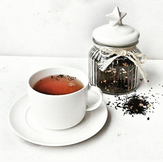 Thé de Noël - ANNECY COSMETICS - Prix : Sachet de 200 g : 18 €
