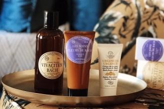 Découvrez Elixir&Co des cosmétiques aux Fleurs de Bach