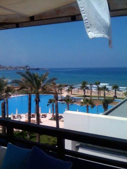 Resort Beach Pangea Lebanon