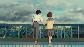 (1995) Whisper of the Heart~Mimi o Sumaseba (720p Blu-ray 8bit Dual Audio) [NoobSubs] [A95256EC] (3)_
