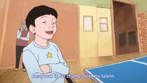 [deanzel] Ping Pong The Animation - S01E01 [BD 1080p FLAC][1c8e5e91] (1)