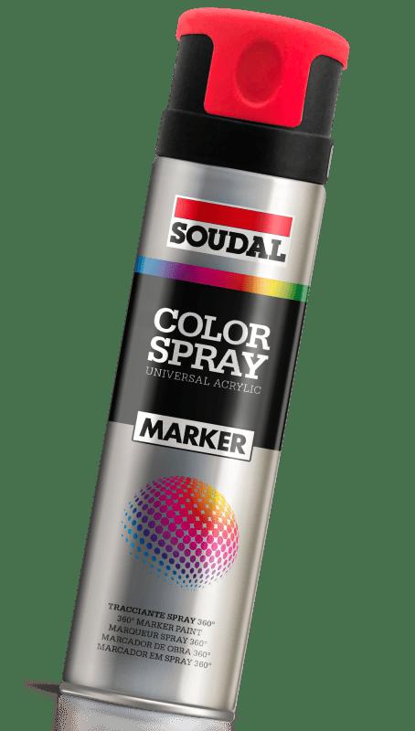 color spray_mar_tor