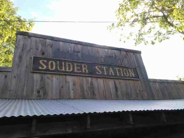 Souder Station Farm Maine Pastured Pork Organic Chicken pastured poultry meat CSA woodland pork pigs hogs natural meats in maine