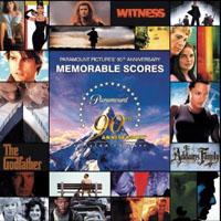 Paramount 90th Anniversary Collection: Коллекция саундтреков