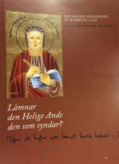 Lämnar den Helige Ande den som syndar?
