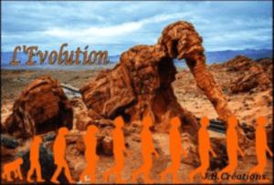 L'évolution-humaine