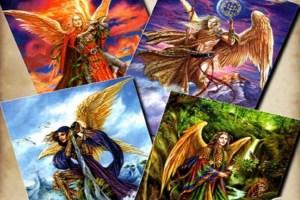 Les-Archanges-et-les-saisons