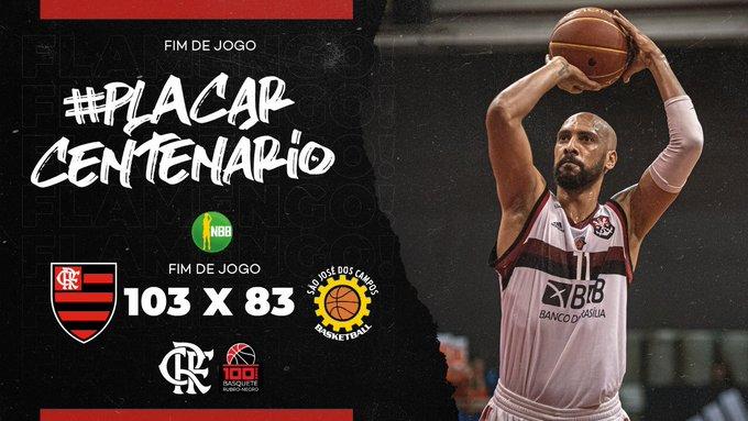 Time Flamengo