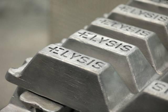 アップル社がアルミニウムの新技術に総額1億4,400万ドル投資