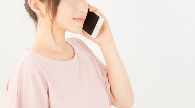 コールセンターで24時間相談員が常駐し、お電話をお受けしております。