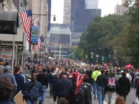 ニューヨークマラソン