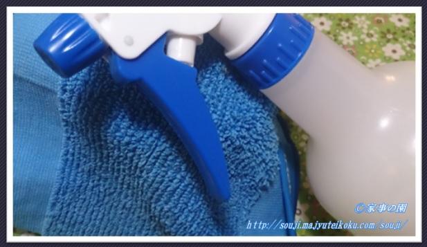 ブラーバの水拭き(ウェットモード)と床用洗剤について ☆彡 私の場合