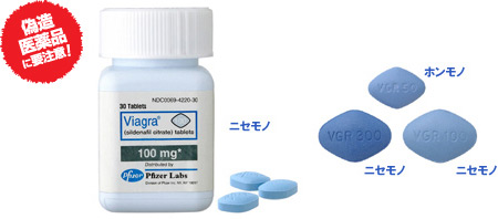 偽造医薬品