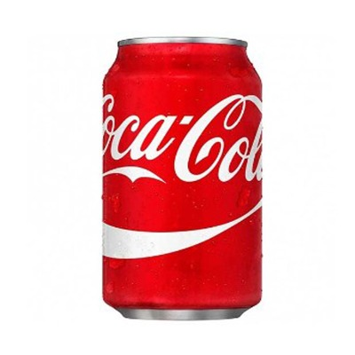 Coca Cola Can 325ml (Imported)