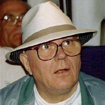 John Demjanjuk