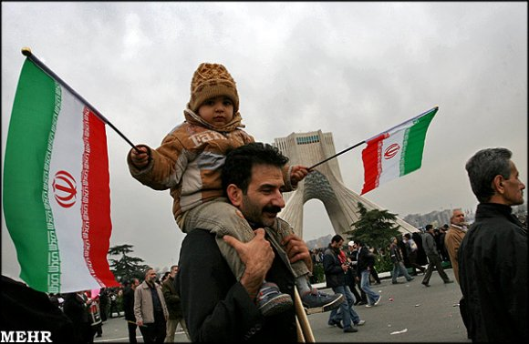 iranophile