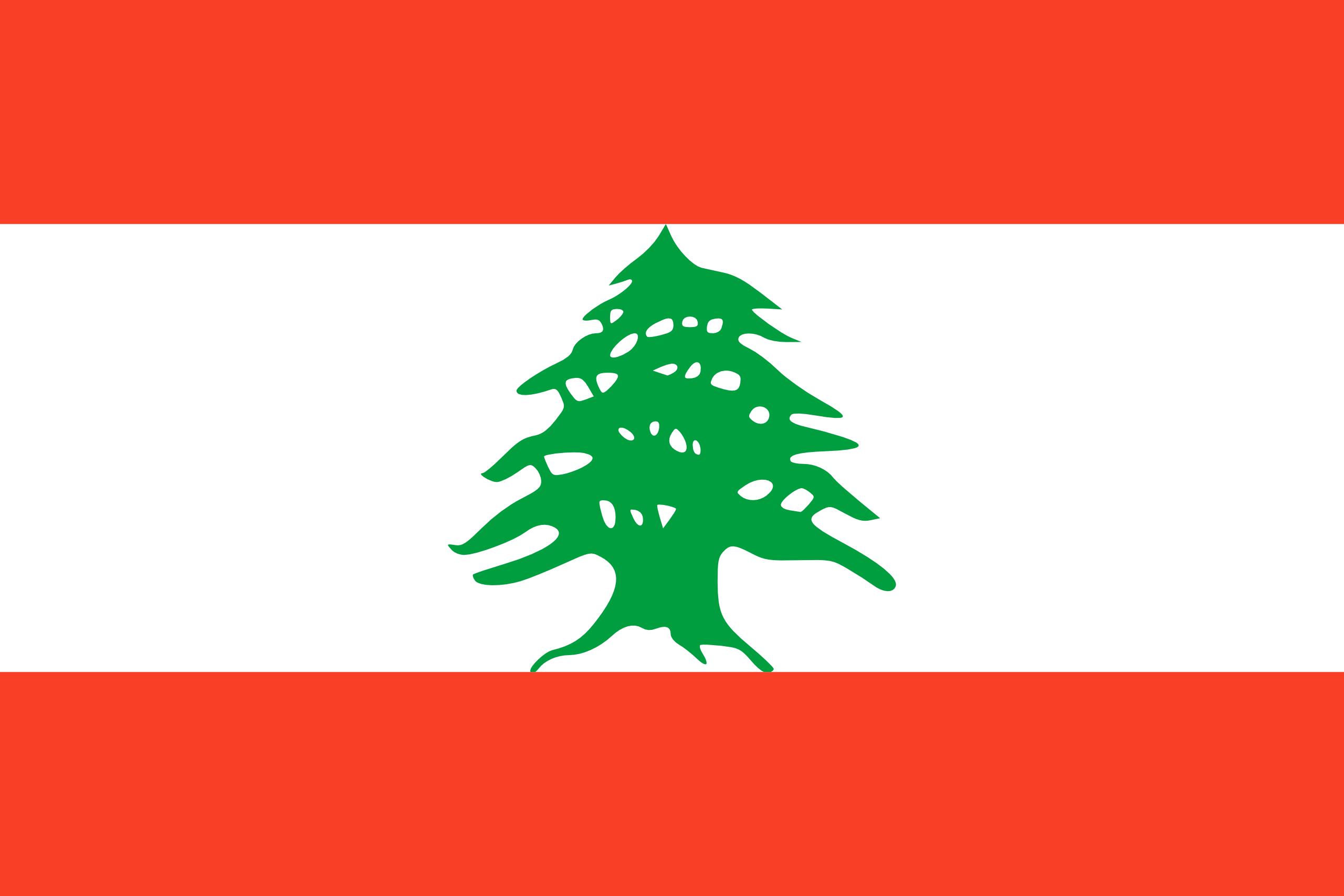 les deux liban