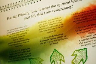 soul memories - sm006 - Soul Memories – Past Life Regression Karmic Lessons Pendulum Charts Dowsing System
