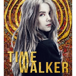 Time Walker: Episode 2 of The Walker Saga