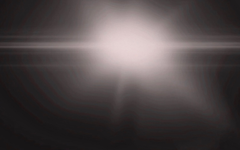 Wie das Coronavirus und durch die Finsternis das Licht zeigt