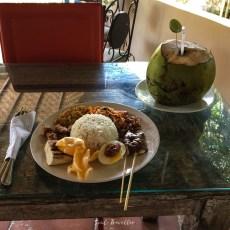 delicious indonesia food