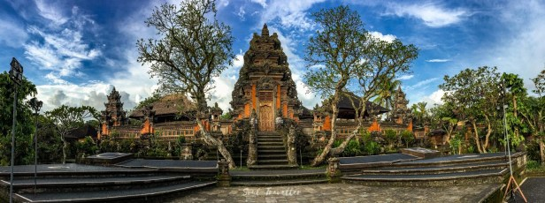 lotus temple @ ubud