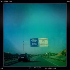 008 Madrid – Odemira (Portugal) Ettapenfinish – Die Zugkraft des Südens