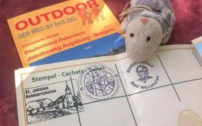 6 Tage auf dem Münchner Jakobsweg – Ein Pilgerversuch von Amrit