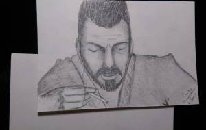 pencil-drawing-art-soul-bitch
