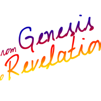 From Genesis to Revelation