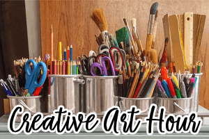 creativearthour