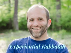 Experiential Kabbalah pic