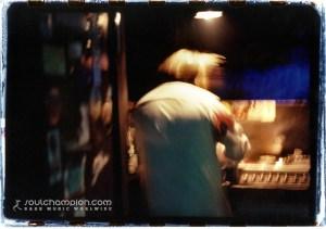 DJ Trace 1996