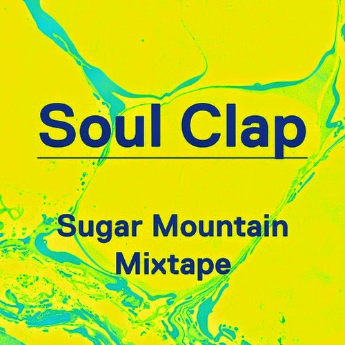 That Sugar Mountain Mix!