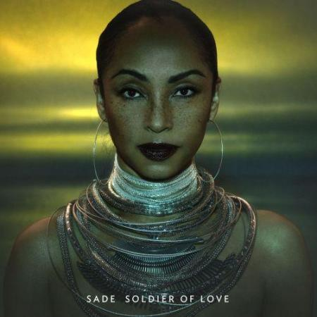 sade-soldier of love video