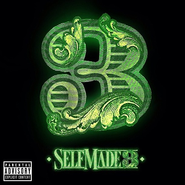 Maybach Music Group Self Made 3