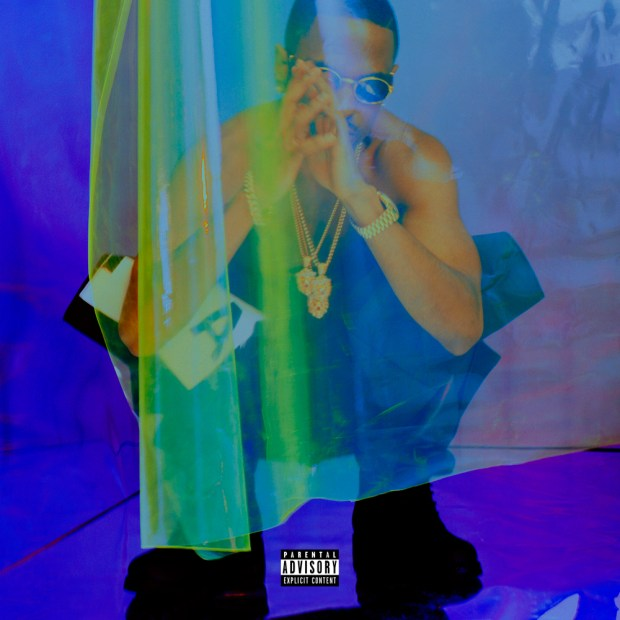Hall of fame deluxe cover big sean