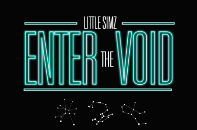 little simz enter the void