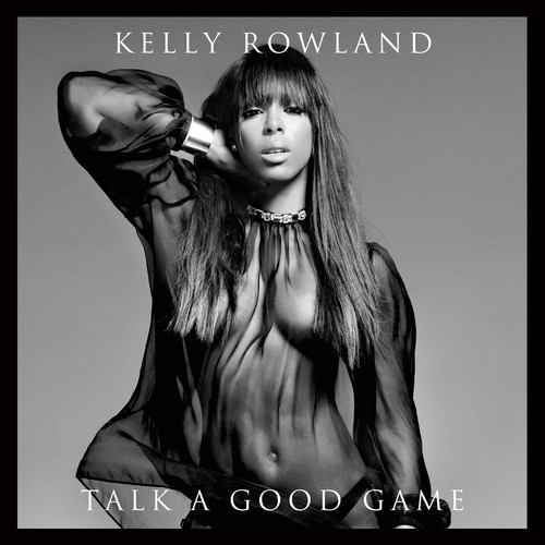 kelly rowland dirty laundry