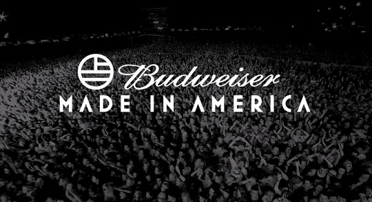 made in america performances