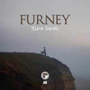 Furney - Slow Down EP
