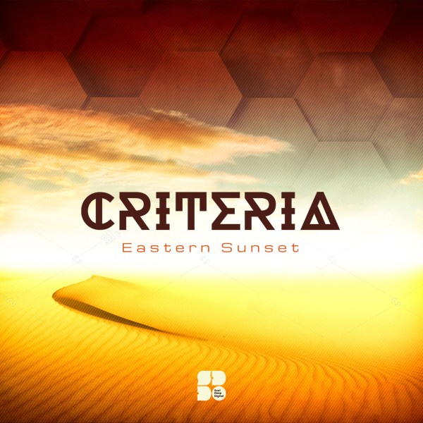 3. CRITERIA - Eastern Sunset 1400X1400